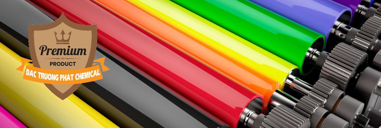 Công ty chuyên phân phối _ bán hóa chất in ấn, bao bì, mực in nhập khẩu | Chuyên bán và cung cấp hóa chất tại TPHCM