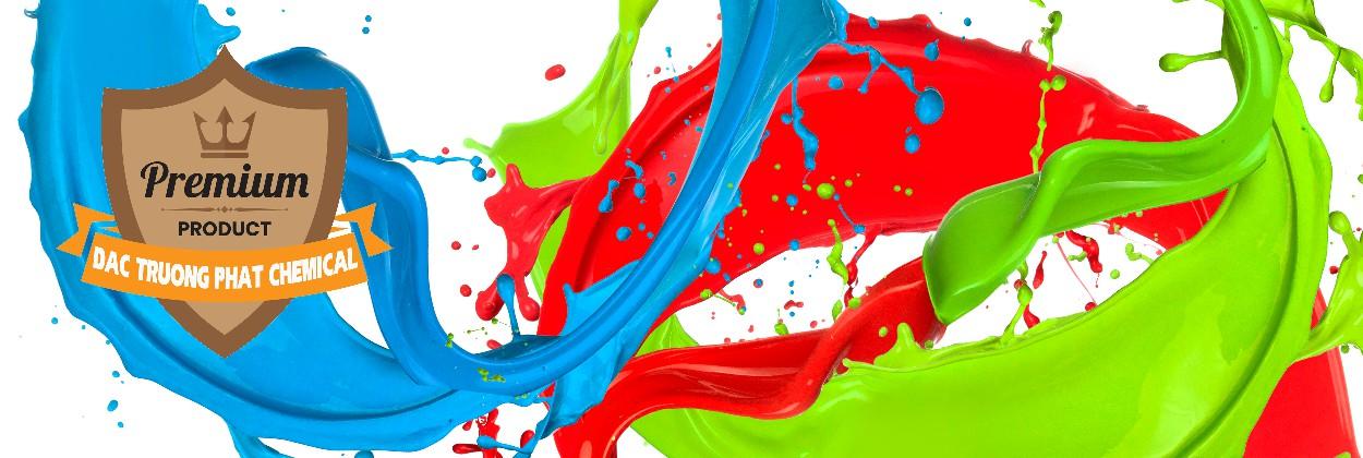 Cty chuyên bán _ phân phối hóa chất dùng cho ngành sơn | Cty cung cấp _ bán hóa chất tại TPHCM