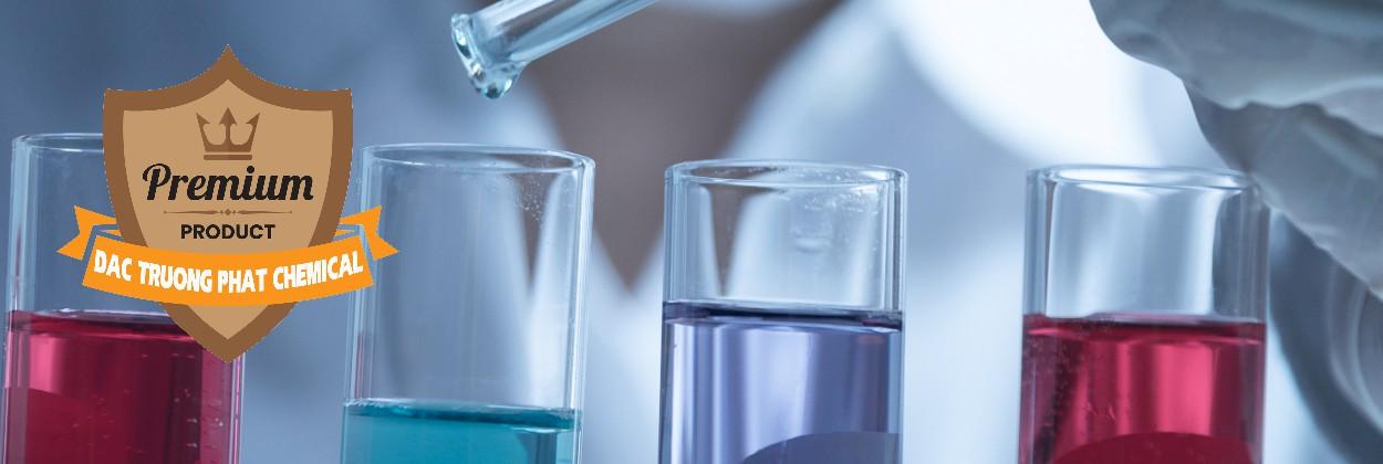Công ty chuyên bán & phân phối hóa chất cơ bản giá tốt | Bán & cung cấp hóa chất tại TPHCM